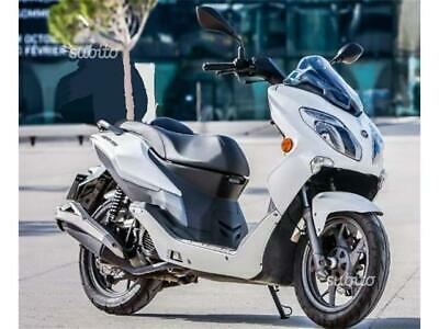 New scooter benelli keeway cityblade 125 2016