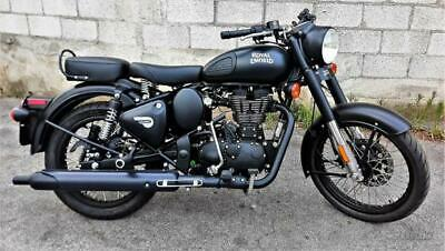 ROYAL ENFIELD 500 Bullet CLASSIC Limited Edition