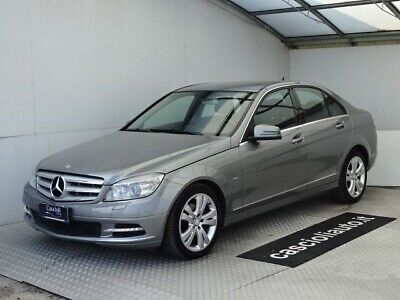 MERCEDES-BENZ C 250 CDI 4Matic BlueEFFICIENCY Avantgarde
