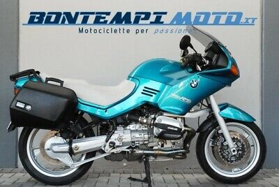 Bmw R 1100 Rs 1993