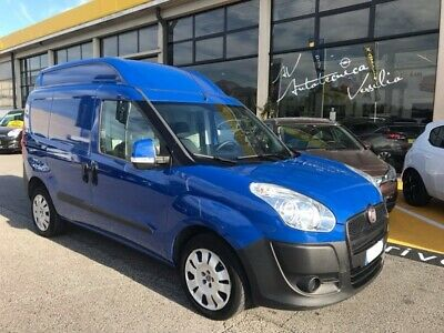 FIAT Doblo Doblò 1.4 T-Jet Natural Power PC-TN Cargo Lam
