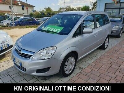 OPEL Zafira 1.6 16V ecoM 150CV Turbo Enjoy