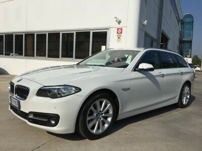 BMW Serie 5 525d xDrive Touring Business aut.