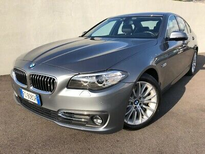 BMW Serie 5 525d xDrive Luxury
