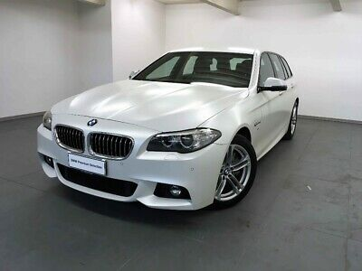 BMW Serie 5 525d xDrive Touring Msport