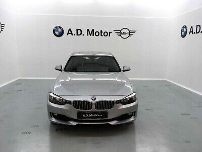 BMW Serie 3 318d Touring Business aut.