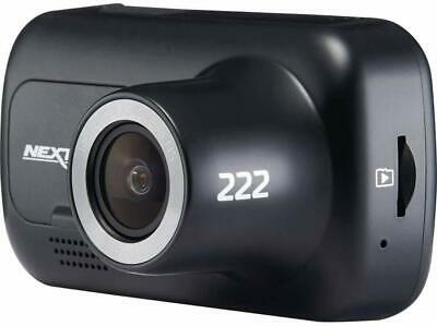 NEXTBASE 222 Dash Cam 1080p FULL HD Car Video Recorder G Sensor - GRADE A