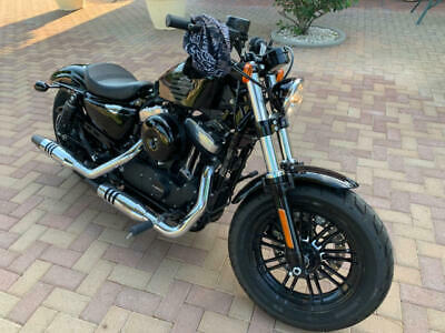 Harley-Davidson Sportster Forty Eight Forty Eight