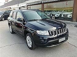 Jeep Compass 2.2 CRD Sport 2WD