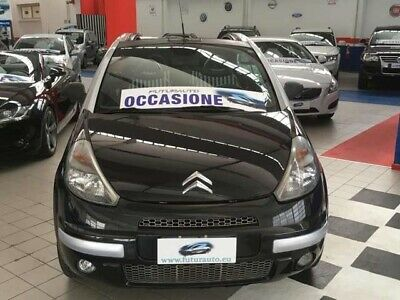 Citroen C3 Pluriel 1.4 Exclusive Neo Patentati