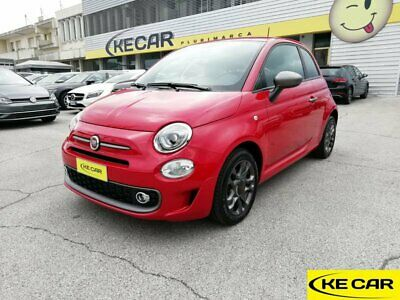 FIAT 500 1.2 Sport Dualogic - CAR PLAY