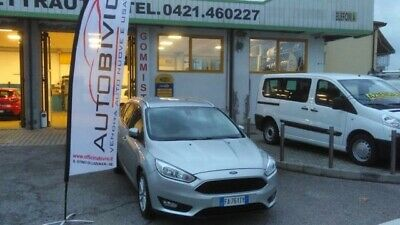 FORD Focus 1.5 TDCi 120 CV Start&Stop SW Business