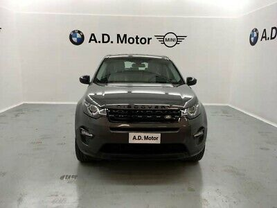 Land Rover Discovery Sport 2.0 TD4 150 CV HSE Luxur