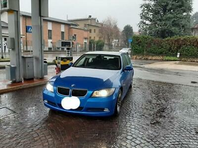 BMW 320 Serie 3 (E90/E91) cat Touring Futura
