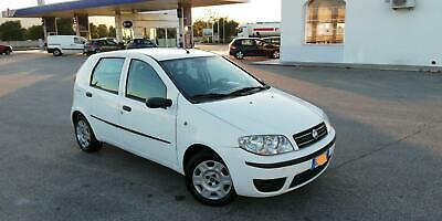 FIAT Punto Punto 1.2 5p. Active Natural Power (Neopatentati)