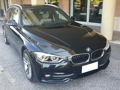 BMW 318 d Touring Sport HEADUP/NAVIPRO/TETTO/LED