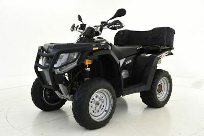 POLARIS Hawkeye 300E .