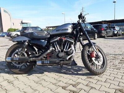 Harley-Davidson Sportster 1200 Forty Eight Special ABS