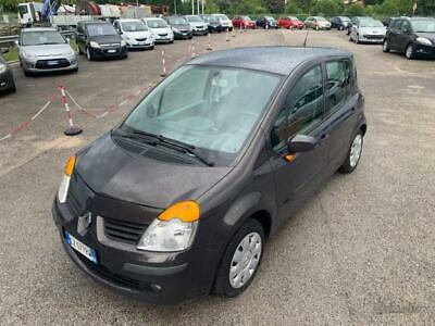 RENAULT Modus Modus 1.2 Confort Authentique