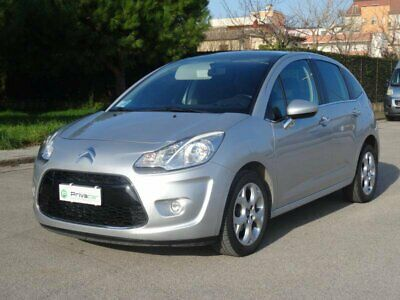 Citroën C3 C3 1.6 HDi 90 Exclusive Style