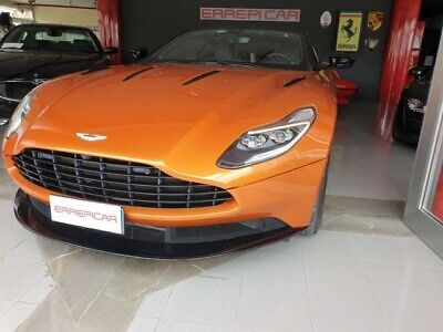 Aston Martin DB11 V12 Launch Edition Coupé -IVA DEDUCIBILE-