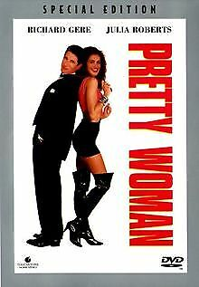 Pretty Woman (Special Edition) von Garry Marshall | DVD | Zustand sehr gut