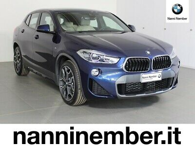 BMW X2 sDrive16d MSport-X