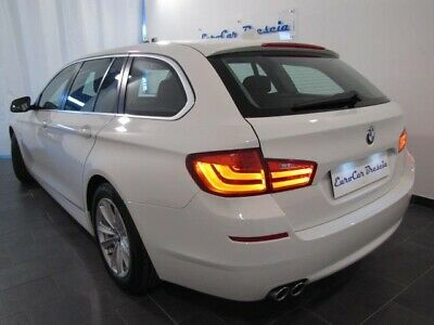 BMW Serie 5 Touring 525d Xdrive TOURING Business- 4X4- UNICO-PR-