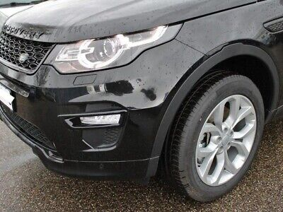 Land rover discovery sport 2.0 td4 150 cv hse - anche autocarro