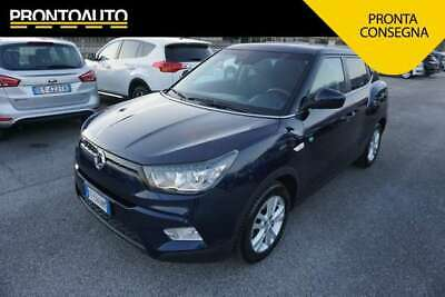 SsangYong Tivoli 1.6d 2WD Be Cool Aebs