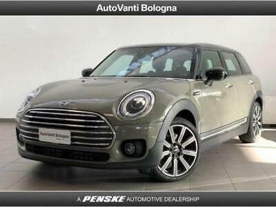 MINI Mini Clubman (F54) Mini 2.0 Cooper D Mayfair Edition Clubman