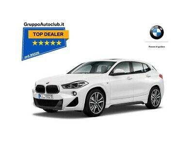 BMW X2 sDrive16d Msport