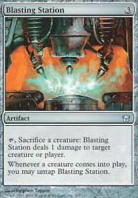 Fifth Dawn Beacon of Immortality x1 Moderate Play English Magic Mtg M:tG