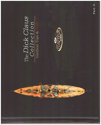 """Gsbü Gsships """"Dick Claus Collection Vol. 2""""  Sehr Gut/Very Good"""