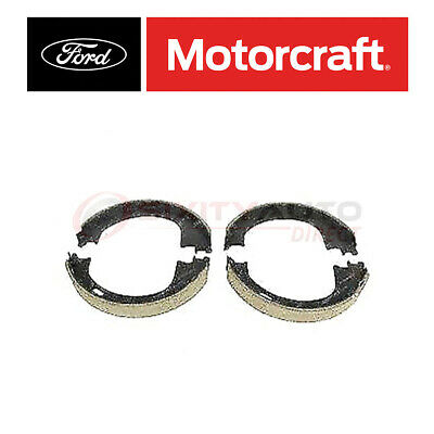 Motorcraft BRPF-2 Parking Brake Shoe