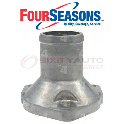 Engine Coolant Water Inlet 4 Seasons 85144