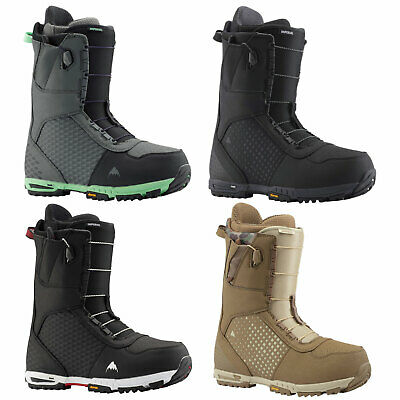 Burton Imperial Men's Snowboard Boots Soft Boots 2018-2020 New