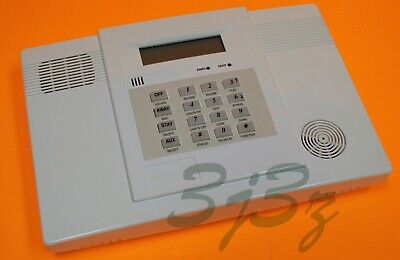 Honeywell LYNXR / LYNXR24 / LYNXR-EN Ademco Security Control Panel