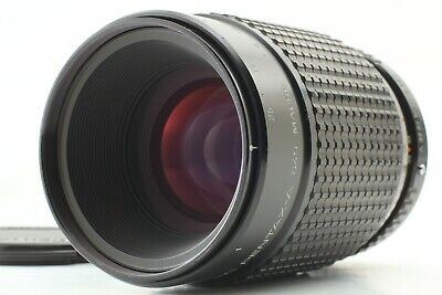 [Exc+3] Pentax SMC Pentax-A 120mm F/4  Macro for Pentax 645 from Japan #144-2