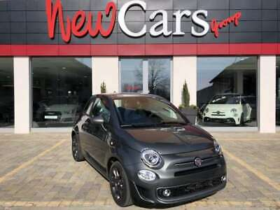 Fiat 500 1.2 SPORT EURO 6d-Temp PARK POST-CRUISE-15""