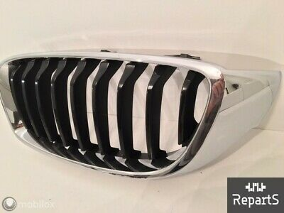 Grille LINKS BMW 4-serie Gran Coupé F36 ('14->)7294817