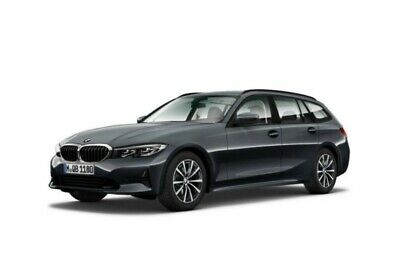 BMW Serie 3 318d Touring Business Advantage aut.
