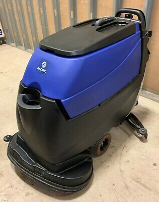 Pacific Floorcare S-28 Disk Scrubber