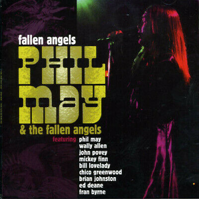 The Fallen Angels CD (2003) Value Guaranteed from eBay's biggest seller!