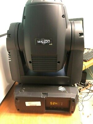 Martin Mac 250 stage light