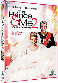 The Prince And Me 2 - The Royal Wedding [DVD], Good, DVD, FREE & FAST Delivery