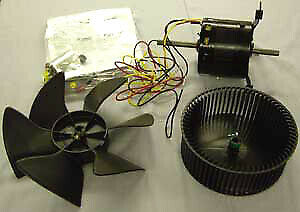 Dometic Fan Brisk Air Conditioner Motor Kit ***S/D*** 3108706.916