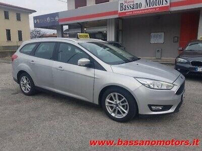 FORD Focus 1.5 TDCi 120 CV Start&Stop SW Business EURO 6B