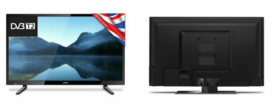 Cello C322227DVBT2 32-Inch Widescreen 720p HD Ready LED TV with Freeview
