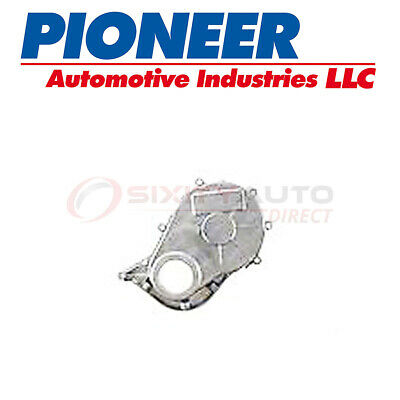 1965-1969  ford 240,300  timing cover  gasket set